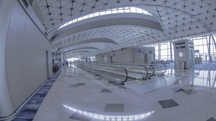 海外出張トランジットでの香港国際空港の活用術 デモ対策も解説