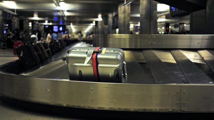 到着地で手荷物を早く受け取るには?海外出張や国内出張が多いビジネスマンの裏ワザ