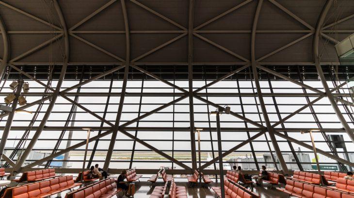 関西国際空港の早朝便・深夜便利用者必読!アクセスから注意点まで
