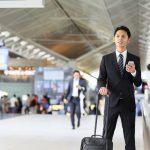 清潔感のある関西国際空港で海外出張前はホッと一息?関空のトイレはお客様の声に応じてリニューアルも