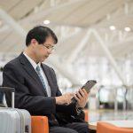 国内出張、海外出張のときに役に立つ!羽田空港を利用するなら覚えておきたいwifiと充電スポットのまとめ