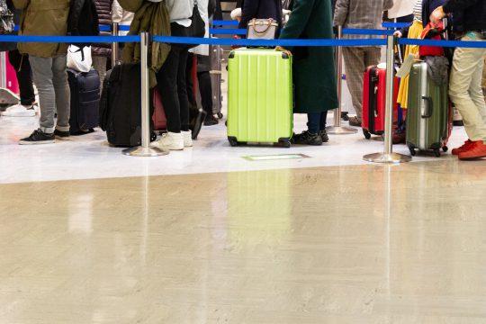 どんなスーツケースをレンタルするべき?目的別のポイントについて
