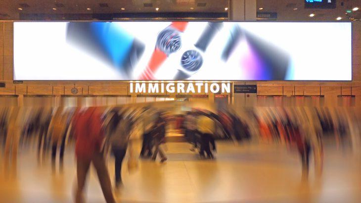 入国審査に必要な英語表現! 初心者でも安心の必須フレーズを解説