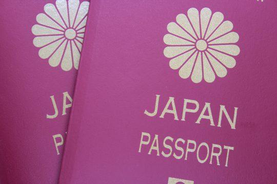 海外出張前に押さえよう! パスポートとビザの基礎と注意事項