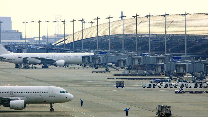 時間がなくても楽しめる!海外出張前に見ておくべきおすすめの関西国際空港のスポット