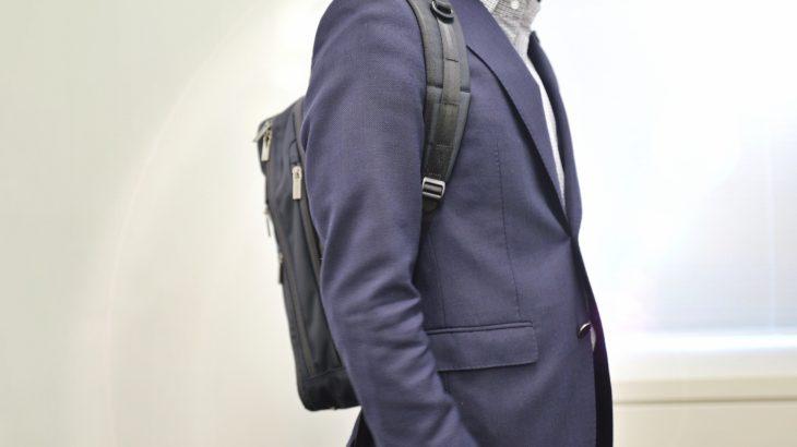 メンズPCバッグ選ぶなら!人と差がつく機能&デザインのバッグ10選