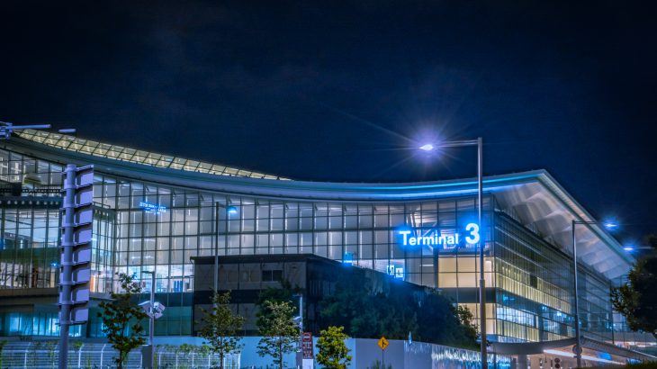 羽田空港のWi-Fiとコンセントはどこにある!出張準備を万全に