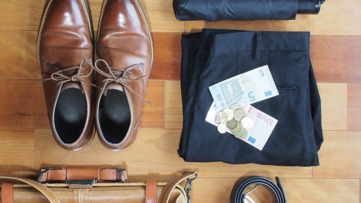 【実例入り】行動範囲も広がる! 海外出張の荷物を減らすコツ