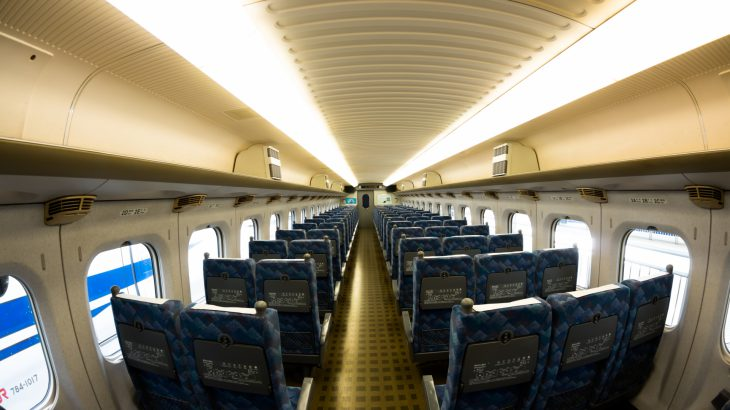過ごし方で選ぶ新幹線おすすめ座席!知っておきたいマナーもおさらい