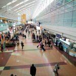 海外出張、国内出張の前にチェックしておきたい。羽田空港の便利なショップはビジネス旅行で使える!