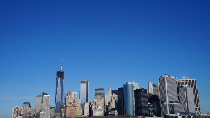 ブレジャーでニューヨークへの海外出張を満喫!おすすめスポットと注意点
