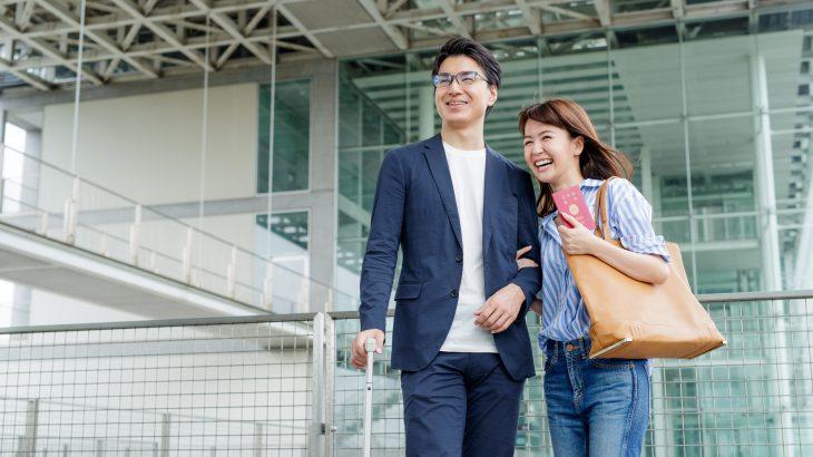 お客様と共に海外出張。関西国際空港でお客様と上手に時間を過ごして商談を成功させよう!