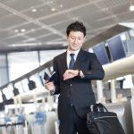 海外出張で大活躍!成田空港で買えるビジネスグッズや便利なサービスを紹介します