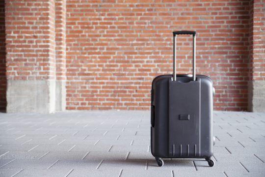 スーツケース購入では防犯機能も重視!チェックすべきポイントとは?