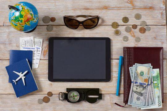 海外出張先の消費税はいくら? 出張時に知っておきたい「消費税」知識