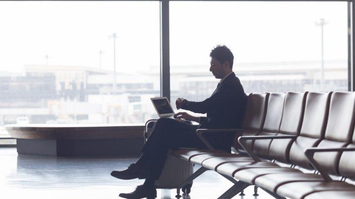 羽田空港近辺で集中して仕事をするには?海外出張や国内出張の前後で役に立つ情報のまとめ