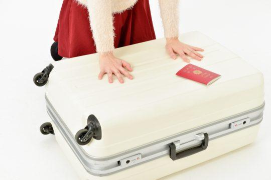 海外出張をする女性必見!持ち物の必需品ランキング