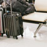 スーツケースの宅配レンタルの流れとは?自宅にいながら簡単に手続きできる!