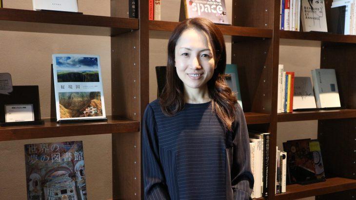 北米に移住した女性リーダーが異文化で得たビジネススタイルを語る!【海外出張リーダー】Vol.12