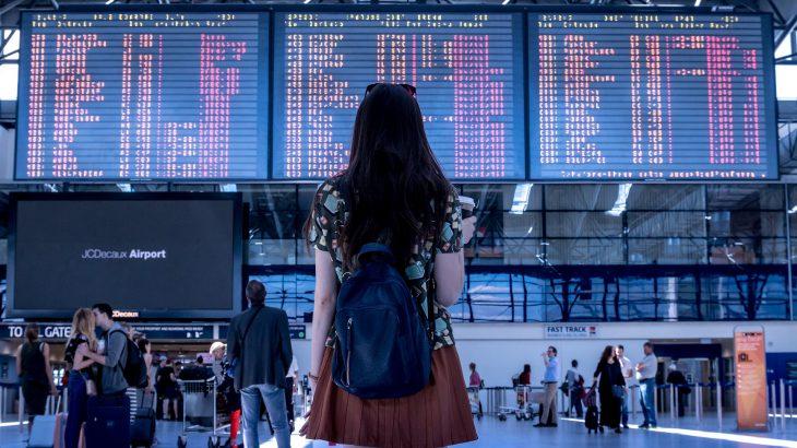 どうするべき? 海外出張で飛行機が飛ばないときの手続きと対処法