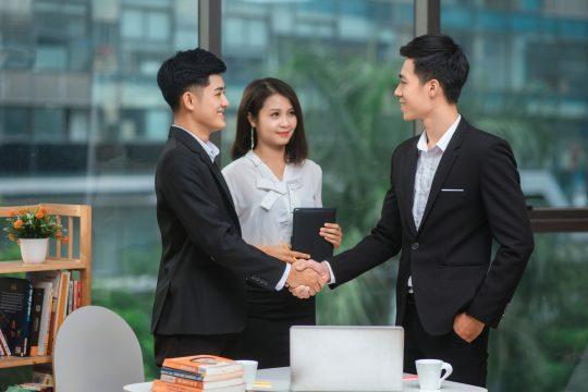 ビジネスマナーに注意! 台湾の海外出張で押えておきたい5項目