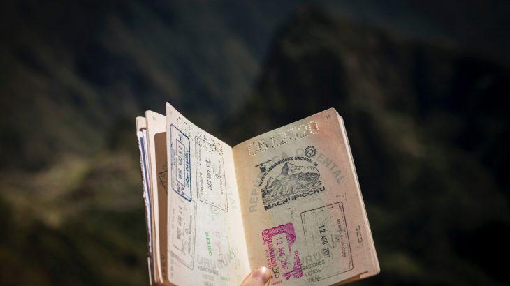 海外出張の必要書類の種類と取得までにかかる日数