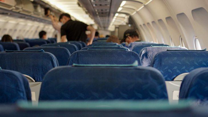フライト中に失敗しないための座席選び!快適な出張のための予約術【2021年版】