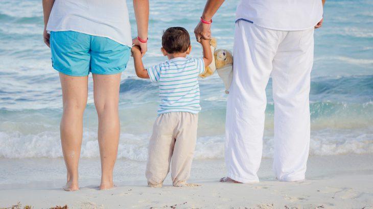 海外へ出発前に要チェック! 子連れ海外出張の基礎知識