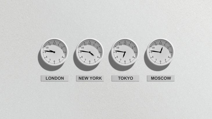 海外出張の初心者を悩ます「時差ボケ」〜撃退のための傾向と対策〜