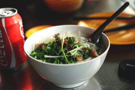 海外出張に行ったら何食べる?東南アジアのおすすめの食事4選