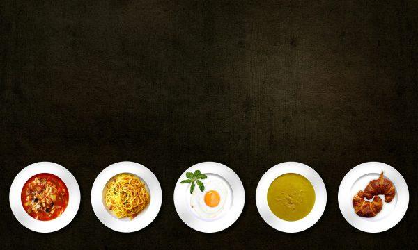 海外出張先の食事で注意すべきこと