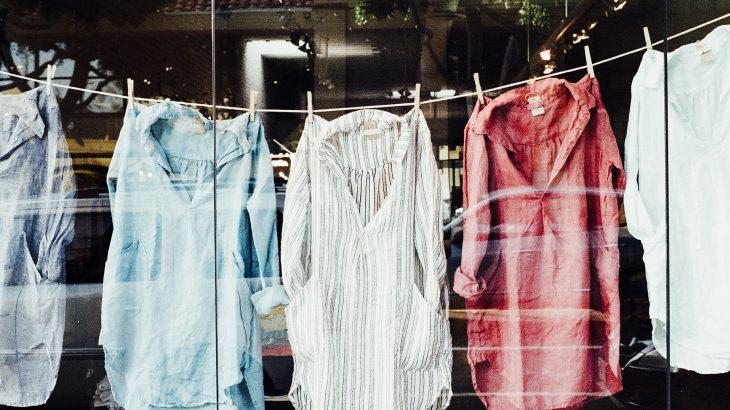 洗濯代行サービスを活用して時間を節約!出張で多忙なときもラクラク