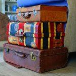 海外出張の持ち物を減らしたい!日数別スーツケースパッキング術