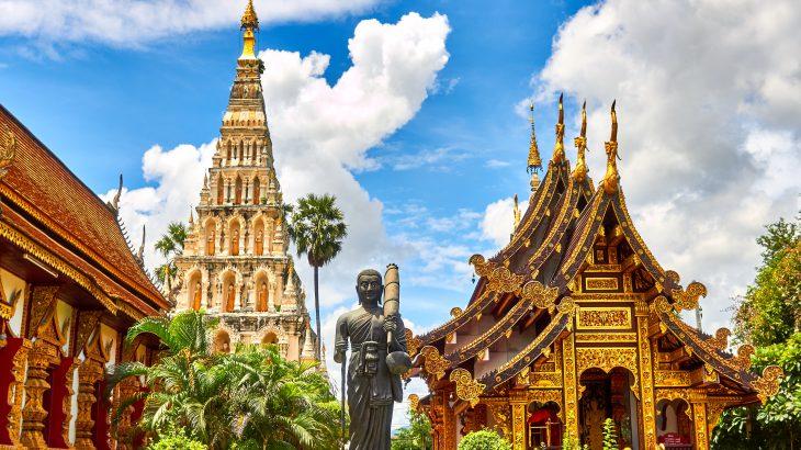 タイの2つの空港を徹底比較! タイ出張で使いこなそう