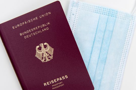 海外の衛生観念は⁉ 海外出張中に感染症から身を守るコツ