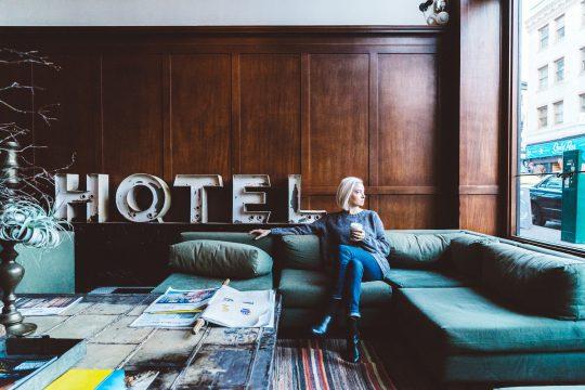 アメニティがブランド品のホテルはどこ?都内のおすすめホテル11選