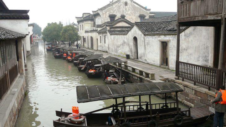 中国では水道水が飲めない! 中国出張中では飲み水はどうしたら良い?