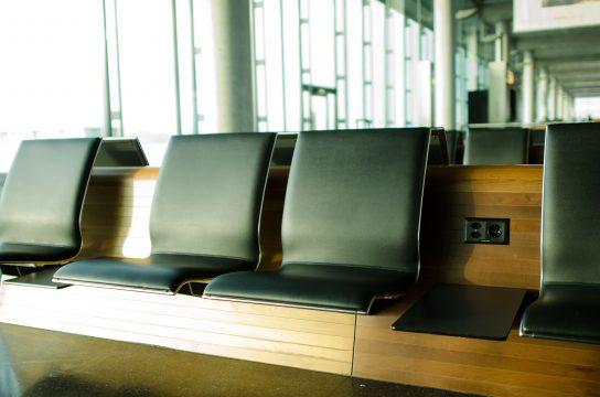 待ち時間も快適に! 関西国際空港のWi-Fi・充電スポット情報