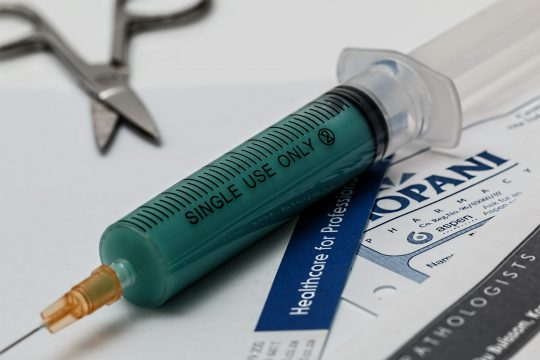 予防接種で安心な海外出張を! 覚えておきたい基礎知識