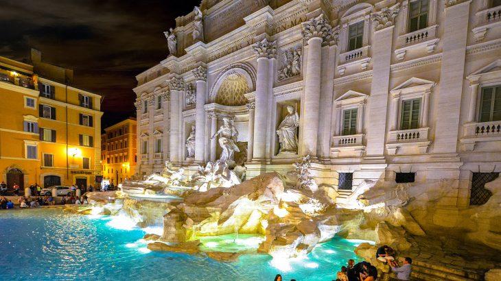 イタリア・ローマでブレジャー! プランの立て方のコツとおすすめスポット